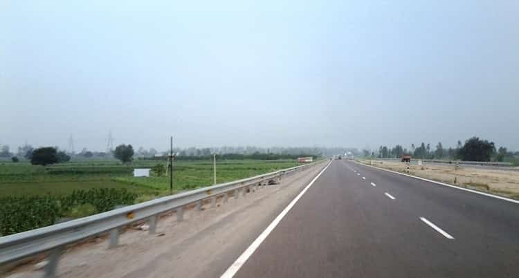 Delhi Haridwar Highway