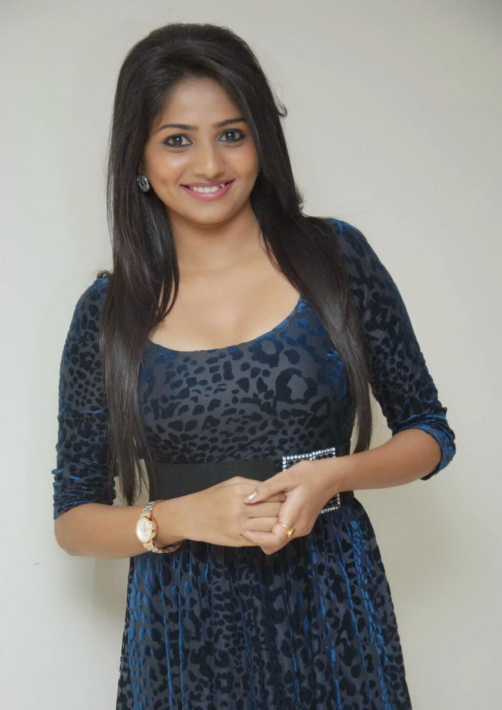 Rachita Ram Actress
