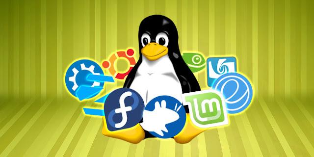 Perbedaan Antara Windows dan Linux