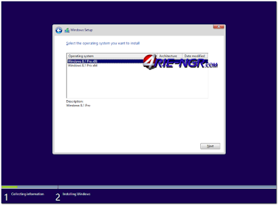 Windows 8.1 Professional (x86x64) Update December 2016