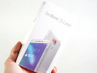 Asus ZenFone 3 Laser