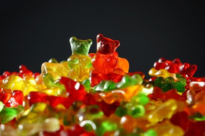 ¿Destacar en tu empresa de dulces?