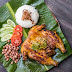 Indonesia on a Plate at Sheraton Hyderabad Hotel Gachibowli
