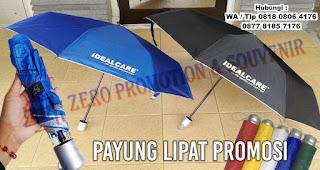 Payung memiliki Harga terjangkau