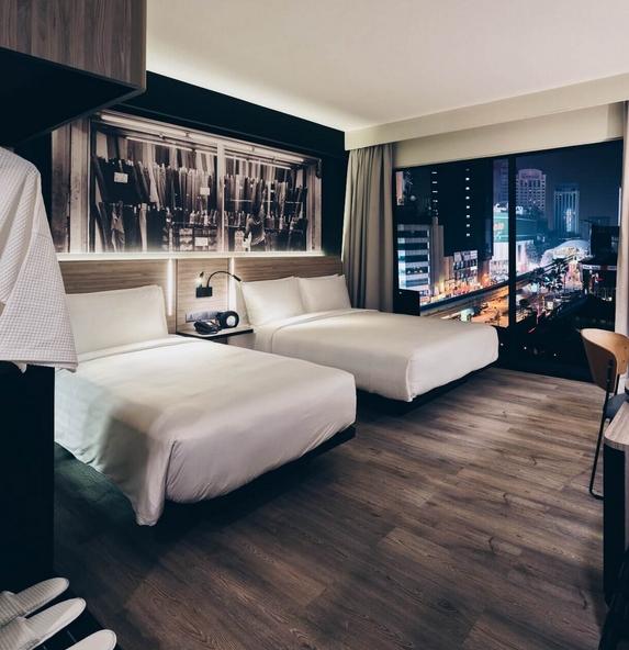 Journal Hotel