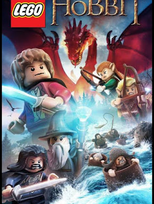 Download the game LEGO The Hobbit