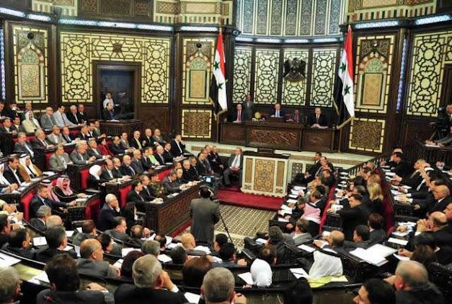 Siria reconoce el genocidio armenio