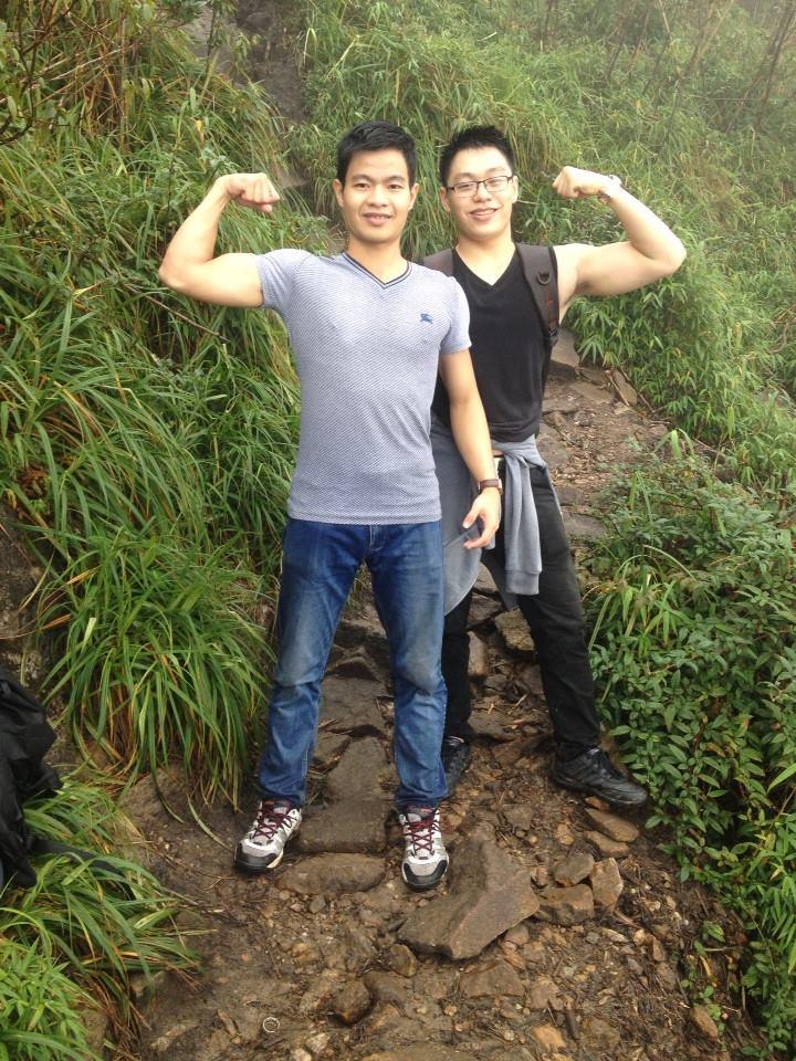 Kinh nghiệm leo Fansipan - Sapa: bạn nên đi cáp treo Fansipan hay leo bộ?
