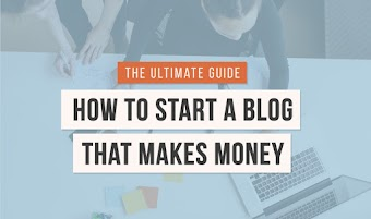 6 Ways to Make Money with Blog and the Websites