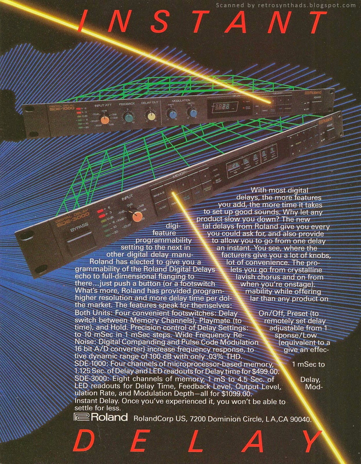 http://retrosynthads.blogspot.ca/2014/08/roland-sde-3000-and-1000-instant-delay.html