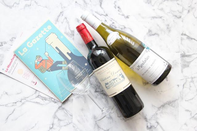 Le Petit Ballon : la box de vins au nom si mignon !
