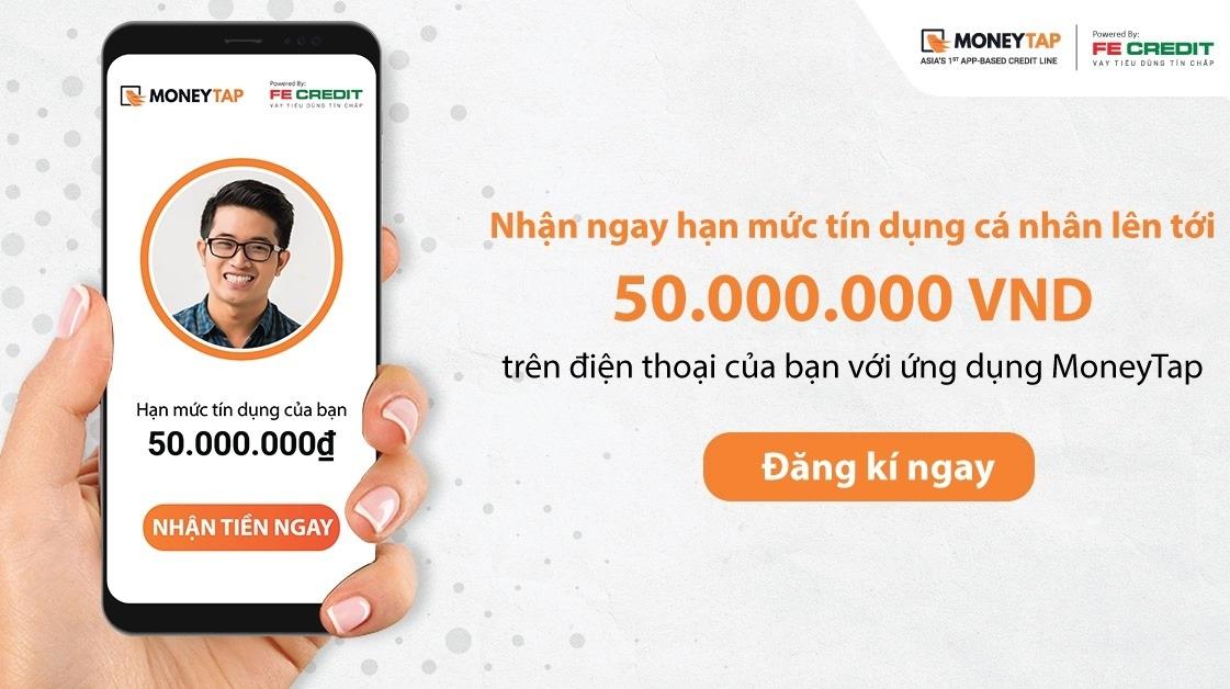MoneyTap là gì? Hướng dẫn vay tiền Moneytap chỉ với CMND