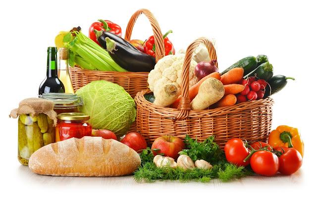 alimente seu corpo de forma positiva