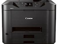 Canon MAXIFY MB5330 ドライバ ダウンロード - Mac, Windows, Linux