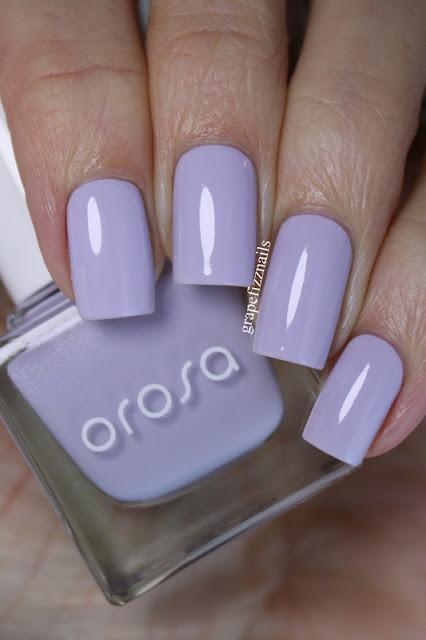 Orosa Beauty Polishes
