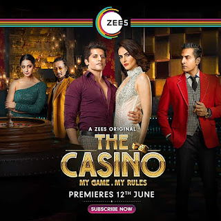 The Casino Season 1 (2020) WEBRip All Episodes 720p