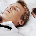 Efek Bahaya Tidur dengan Gadget
