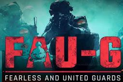FAUG Ka Full Form   FAUG Game का फुल फॉर्म क्या है ?