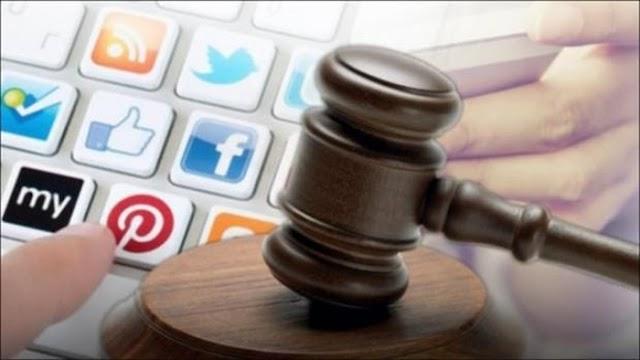 Hasil Survei Litbang Kompas, Mayoritas Masyarakat Setuju Revisi UU ITE