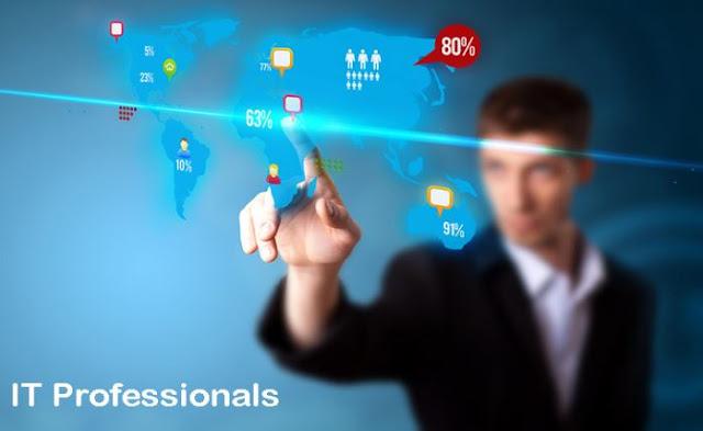 considerations it professionals