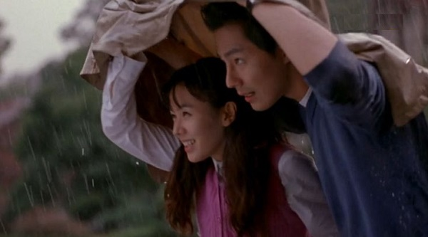 Film Korea Romantis the classic