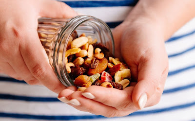 Does Eating Beans, Nuts, Seeds and Corn Increase the Risk of Diverticulitis?