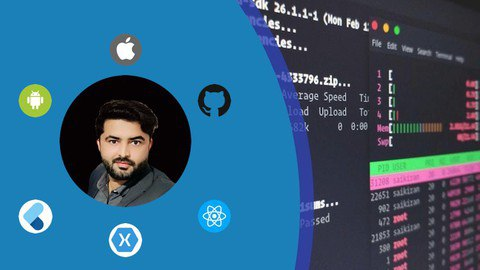 Full Stack Mobile Application Development - Master Class [Free Online Course] - TechCracked