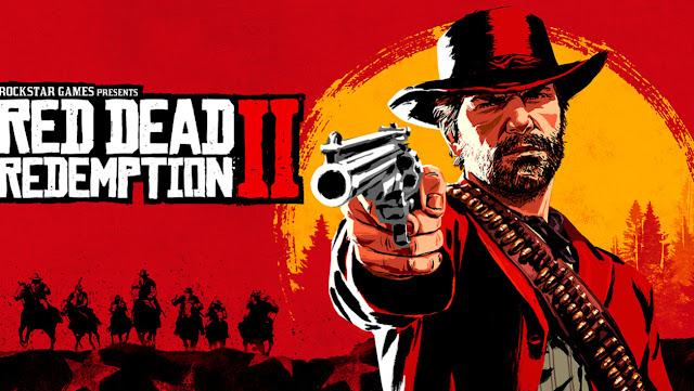 عاجل: تسريب لقطات من طريقة اللعب في Red Dead Redemption 2 و نظرة لأول مرة على الخريطة ، لنشاهد من هنا ..
