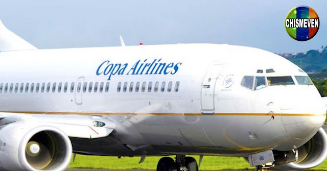 Régimen canceló todos los vuelos de Copa Airlines desde y hacia Panamá