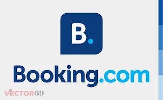 Logo Booking.com - Download Vector File EPS (Encapsulated PostScript)