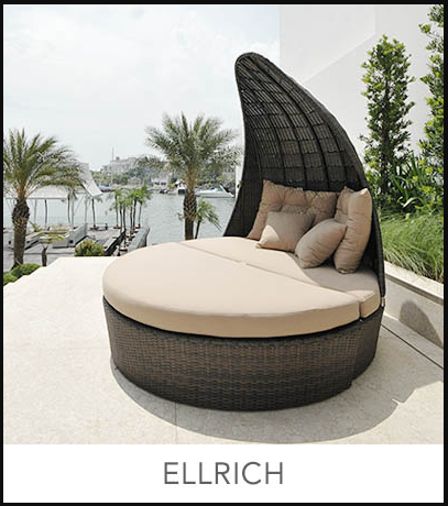 43 model sofa kolam renang unik modern 2019 - gambar