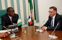 MACRON TO VISIT NIGERIA, ADDRESS NATIONAL ASSEMBLY