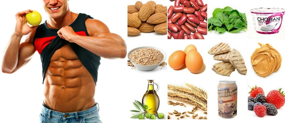 diet foods for abs
