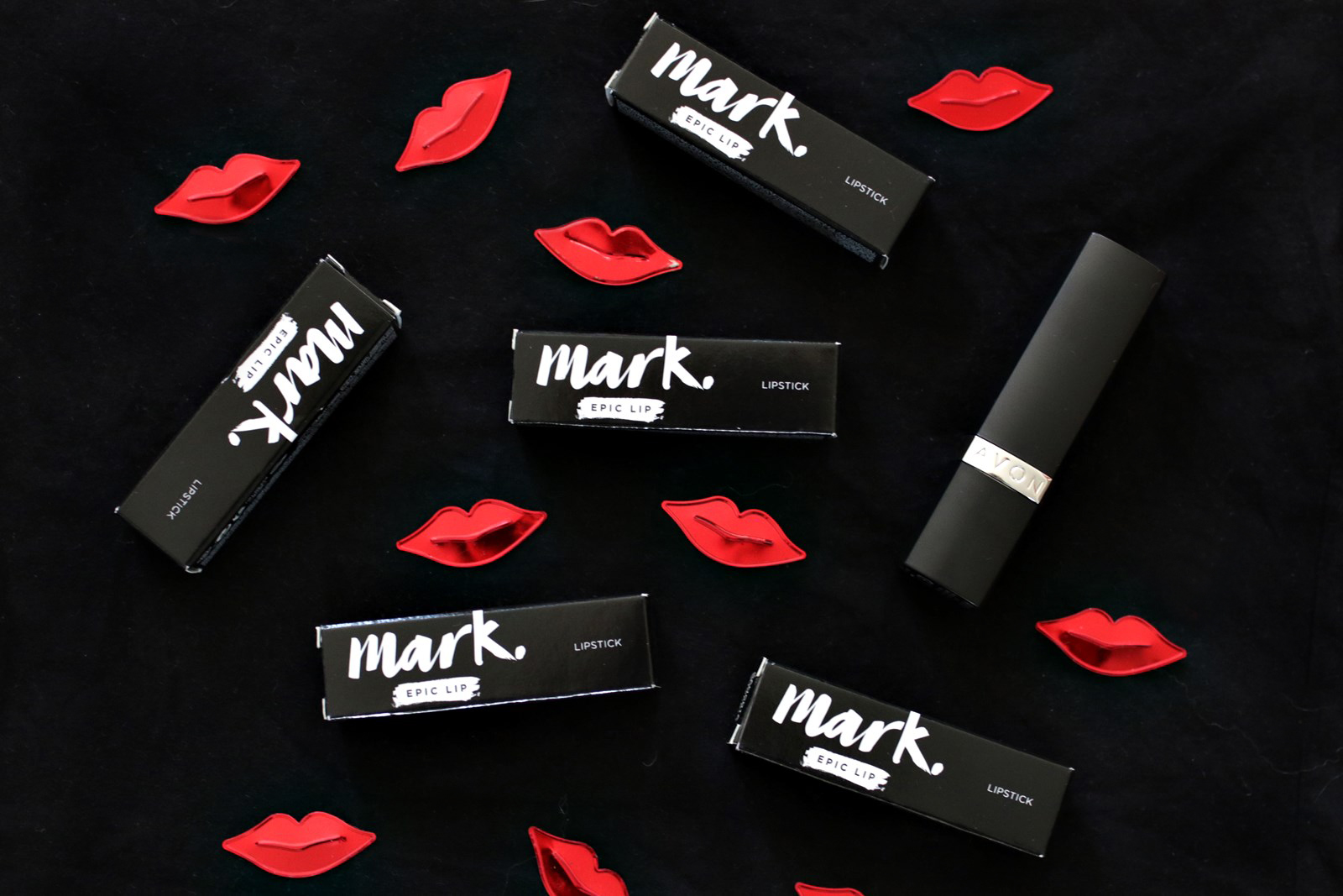 Avon Mark Epic Lip