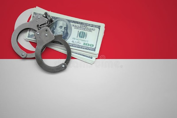 Gegara Tak Lapor Bawa Duit Rp35,77 Miliar, Warga Indonesia Ditangkap Polisi Singapura