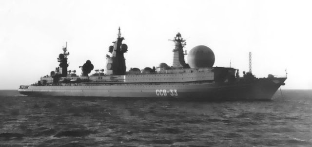 Настоящий советский атомный хайтек