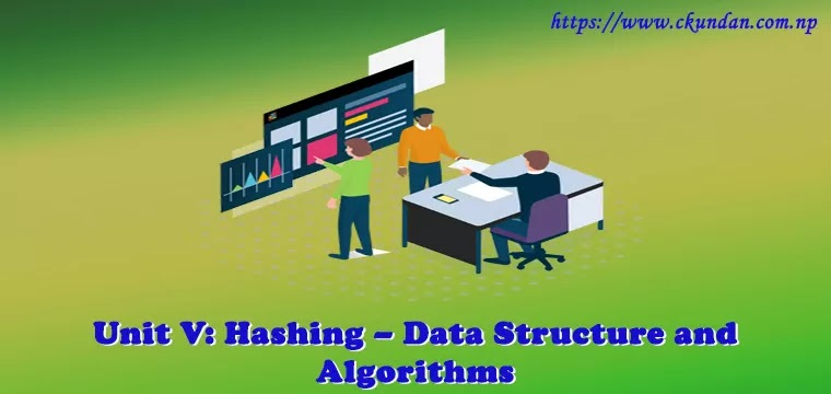 Hashing – Data Structure and Algorithms