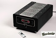 GRANDINOTE `SHINAI `  a FERRARI among Amplifiers