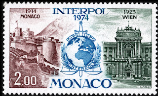 Interpol Monaco