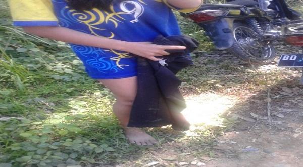 Seorang Pelajar 16 Tahun Di Bengkulu Hampir Diperkosa Kakak Ipar