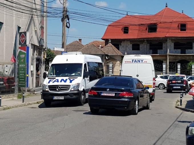Megtiltotta a magyar beszédet járatán a kolozsvári busztársaság sofőrje