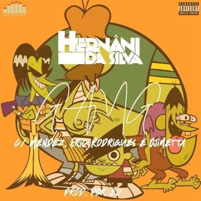 Hernâni - Gang (feat. Mobbers & Djimetta) 2020