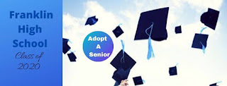 Calling All Franklin High School Senior Parents — Adopt A Senior!