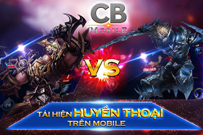 CB Mobile v1.0.0 Apk Mod God Damage Terbaru