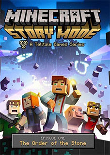 Minecraft Story Mode Complete Season Torrent (PC)
