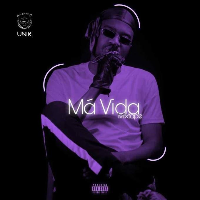 Tchu Mário Wanga - Má Vida [MIXTAPE] [DOWNLOAD MP3]