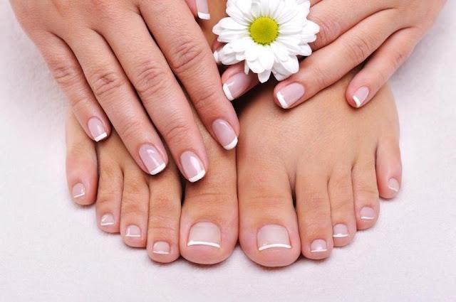 Una buena manicura y pedicura es fundamental - Foto: www.eluxemagazine.com
