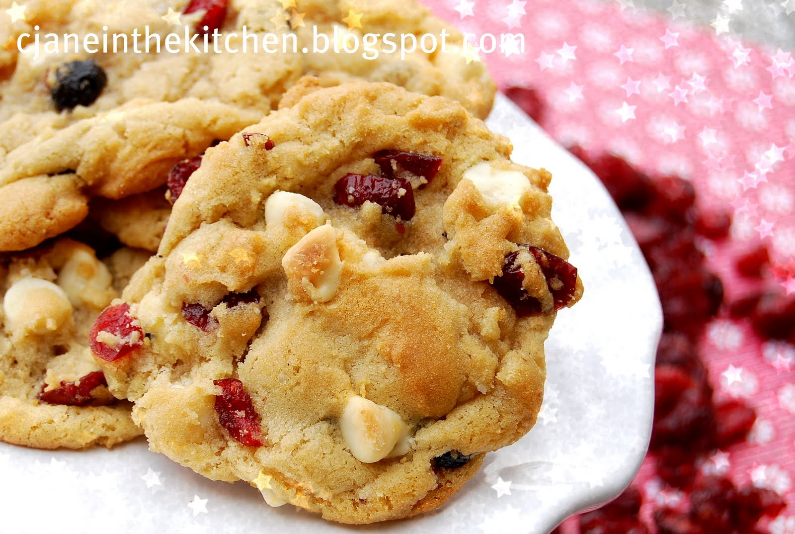 see jane in the kitchen: red, white, and blue cookies