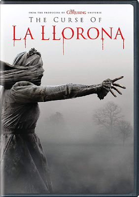 The Curse of La Llorona [2019] [DVD R1] [Latino]