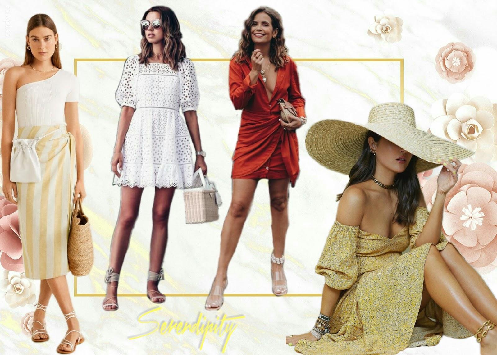 Tendencia y moda - Verano 2019